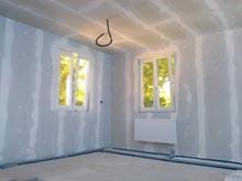 trockenbau d mmung rigips. Black Bedroom Furniture Sets. Home Design Ideas